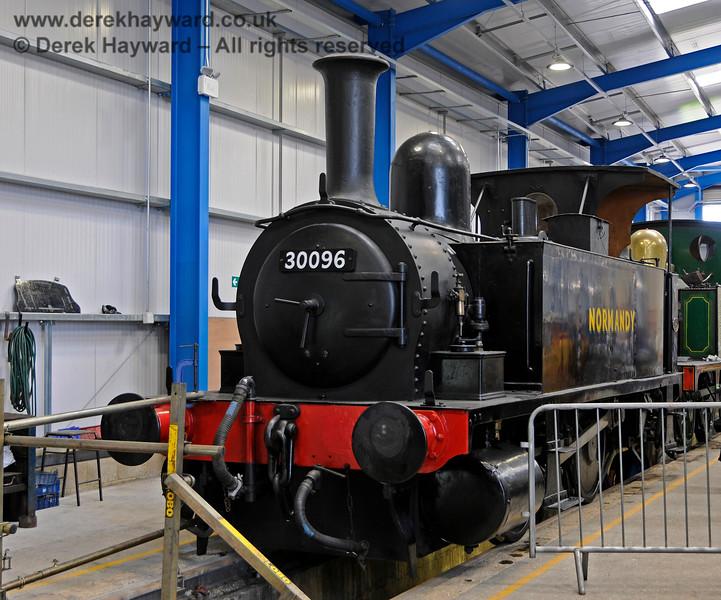 Model Railway Weekend, Sheffield Park, 29.06.2019 19561