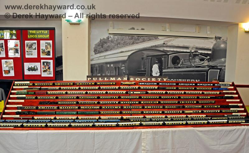 Model Railway Weekend, Sheffield Park, 29.06.2019 19530