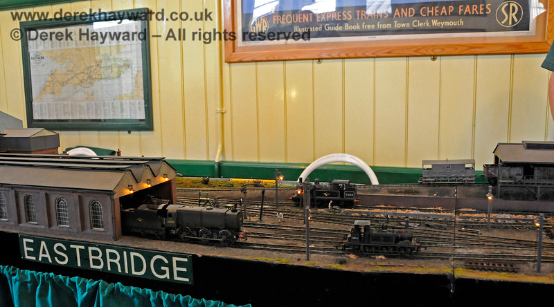 Model Railway Weekend, Horsted Keynes, 29.06.2019 19518