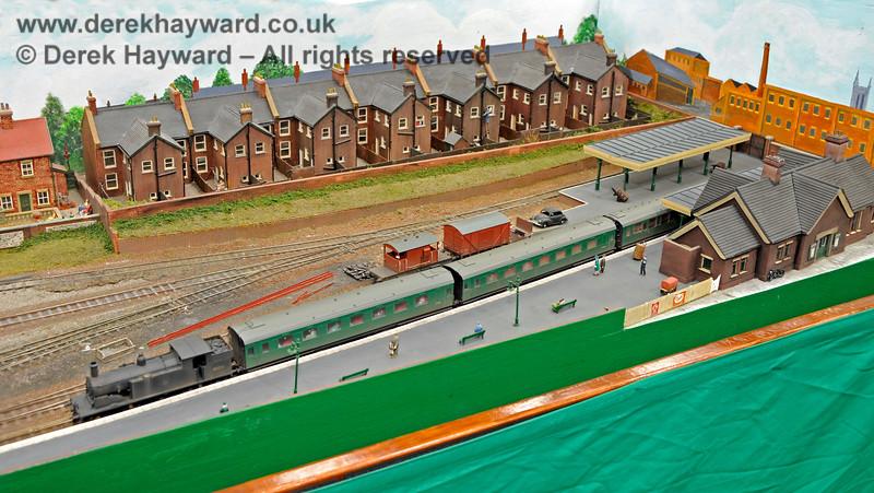 Model Railway Weekend, Sheffield Park, 29.06.2019 19588