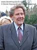 Gordon Pettitt, President, Bluebell Railway Preservation Society.  East Grinstead  17.01.2009  0076