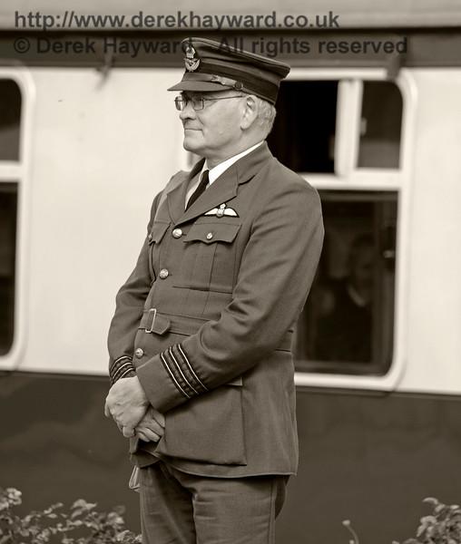 Southern at War, Horsted Keynes,  09.05.2015   11052