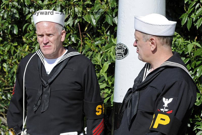 Southern at War, Horsted Keynes 13.05.2012  8087