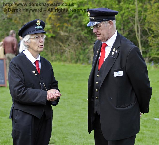 Southern at War, Kingscote12.05.2012  7959