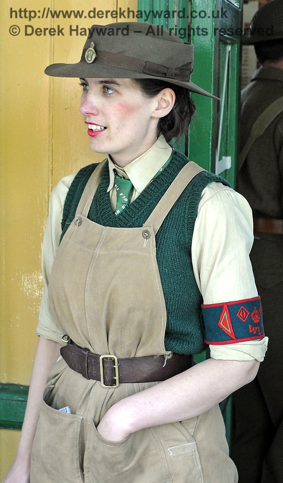 Southern at War, Horsted Keynes 12.05.2012  4661