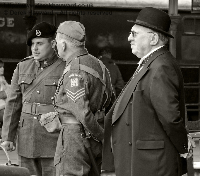 Southern at War, Horsted Keynes, 12.05.2013  8775
