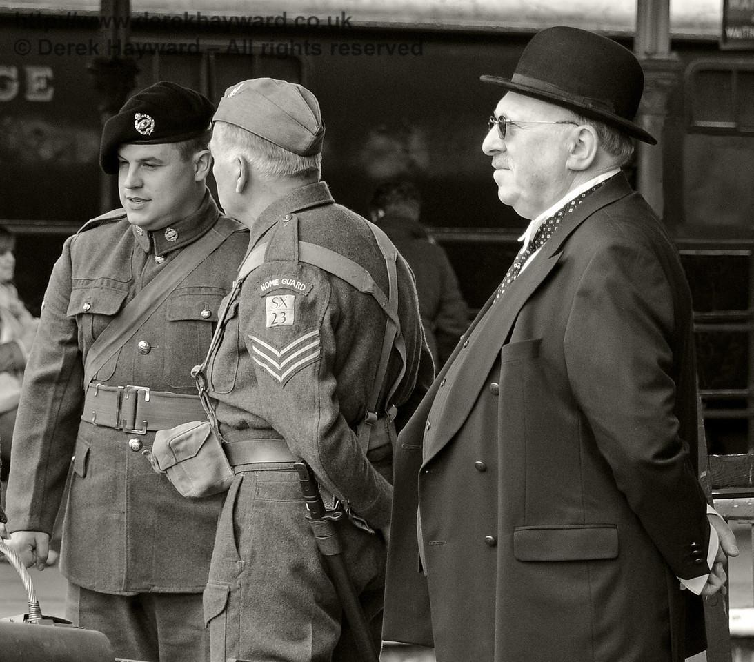 Southern at War, Horsted Keynes, 12.05.2013  8775