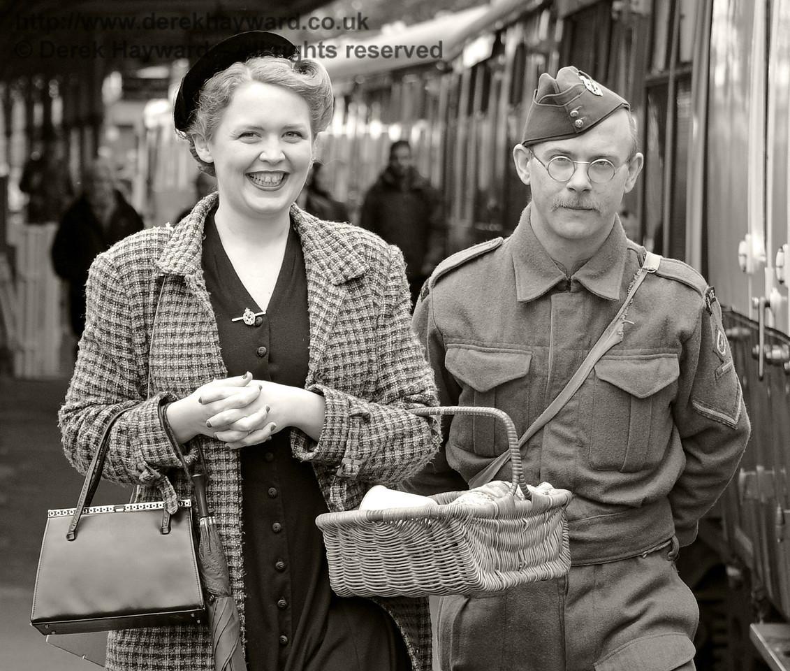 Southern at War, Horsted Keynes, 11.05.2014  9087
