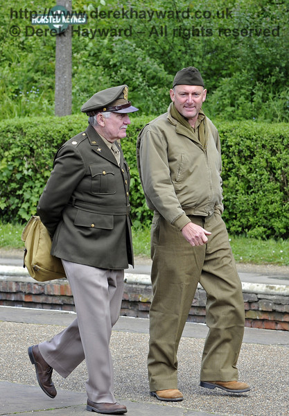 Southern at War, Horsted Keynes, 11.05.2014  9222