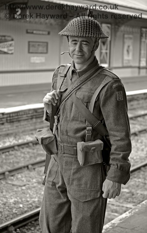 Southern at War, Horsted Keynes, 11.05.2014  9083