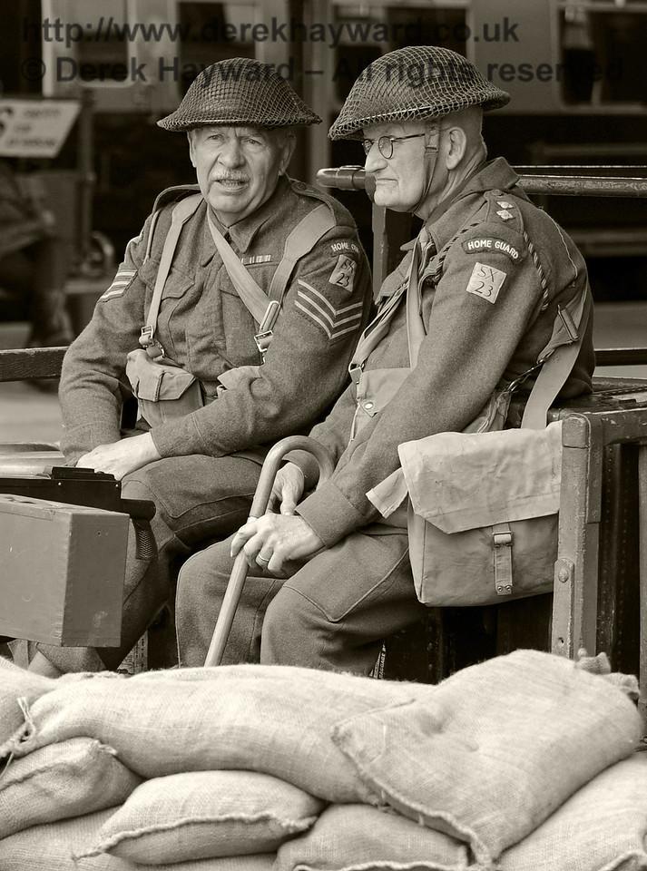 Southern at War, Horsted Keynes, 11.05.2014  9063/E2