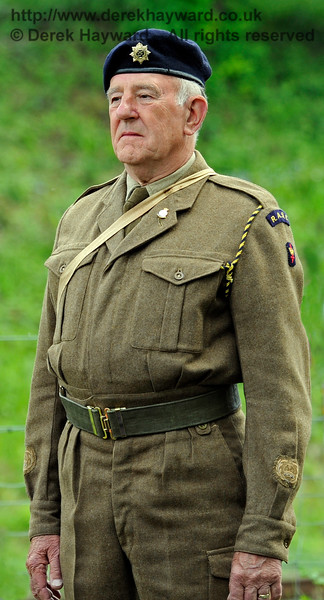Southern at War, Horsted Keynes, 15.05.2016  13364