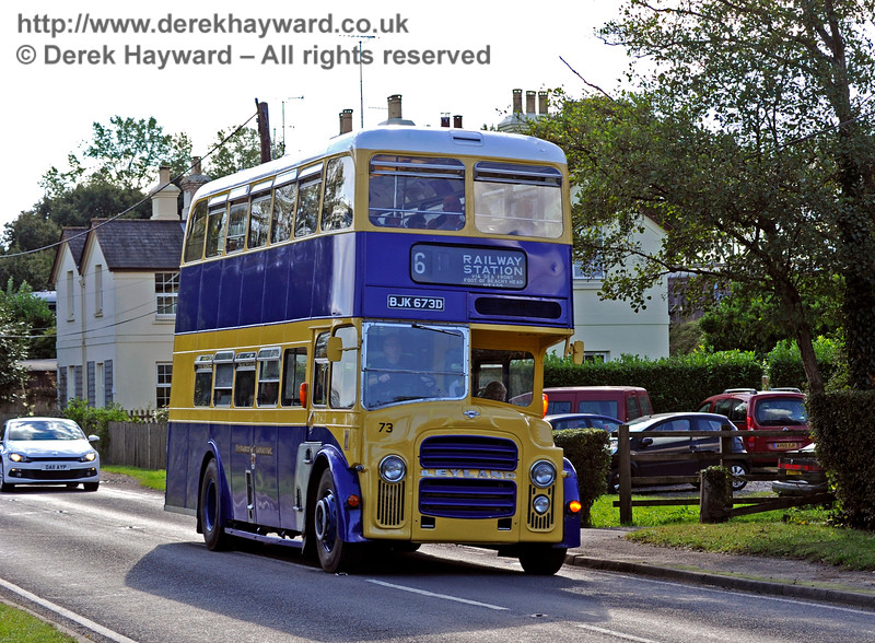 Bus Running Day SP 021016 14072 E
