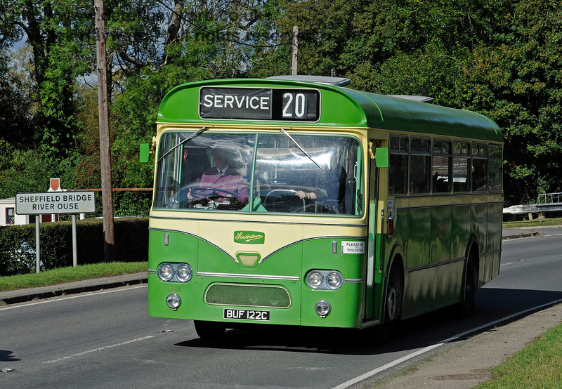 Bus Running Day SP 021016 14067 E