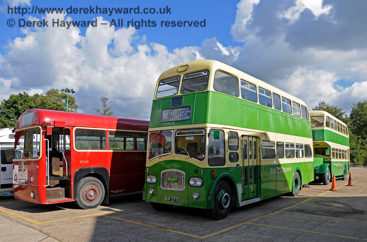 Bus Running Day SP 021016 16406 E