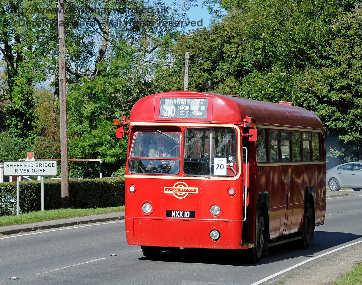 Bus Running Day SP 021016 14056 E