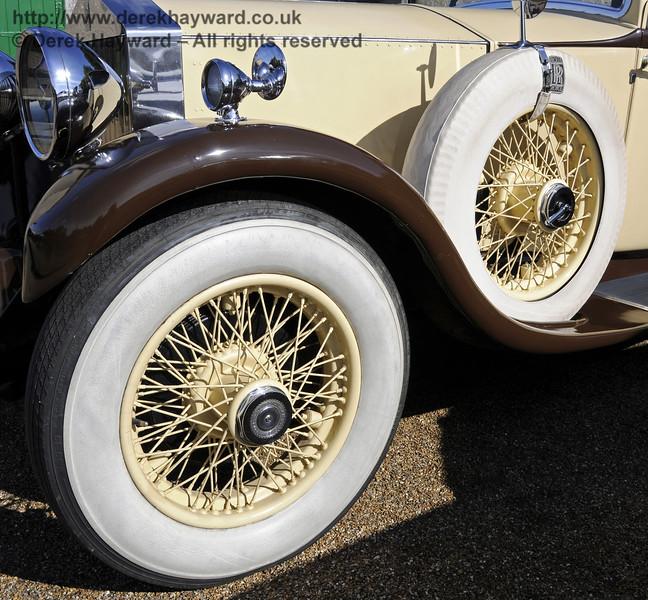 Rolls Royce Owners Club, Horsted Keynes, 05.10.2014  11631