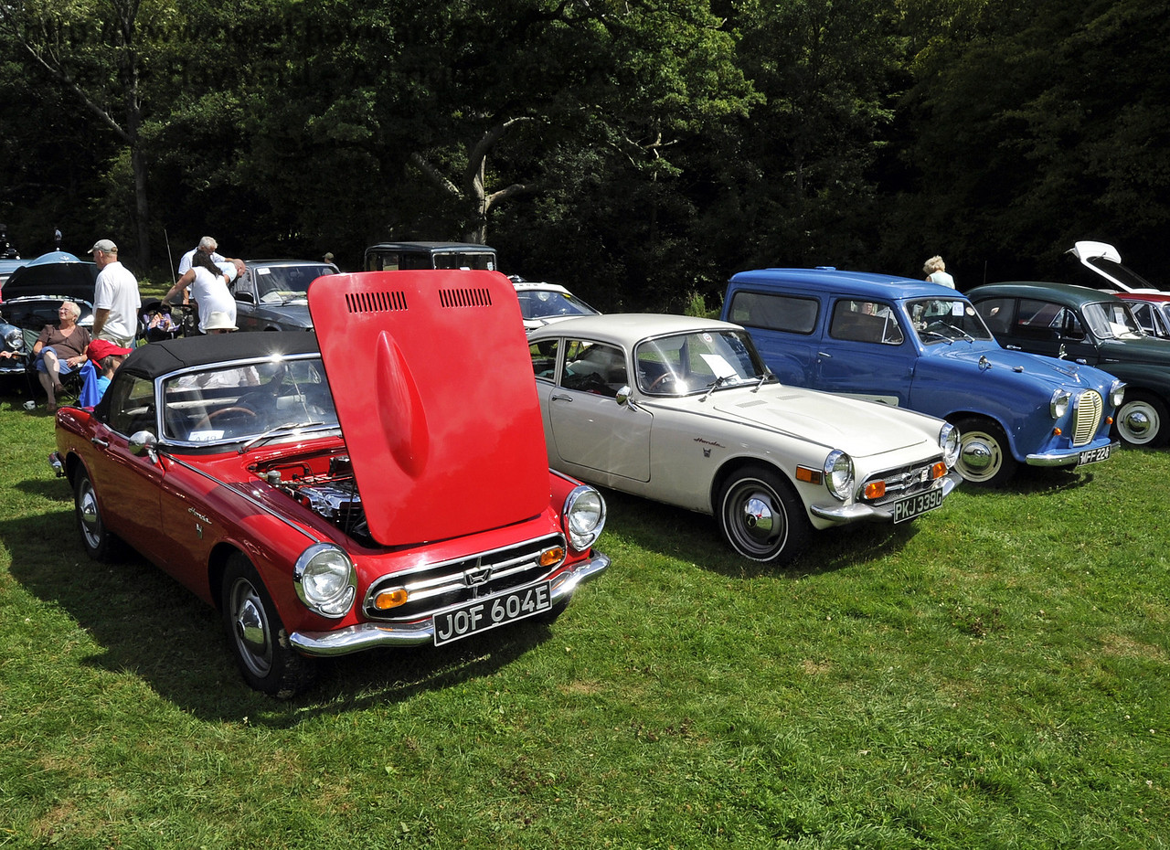 Vintage cars HK 130811 2393 E