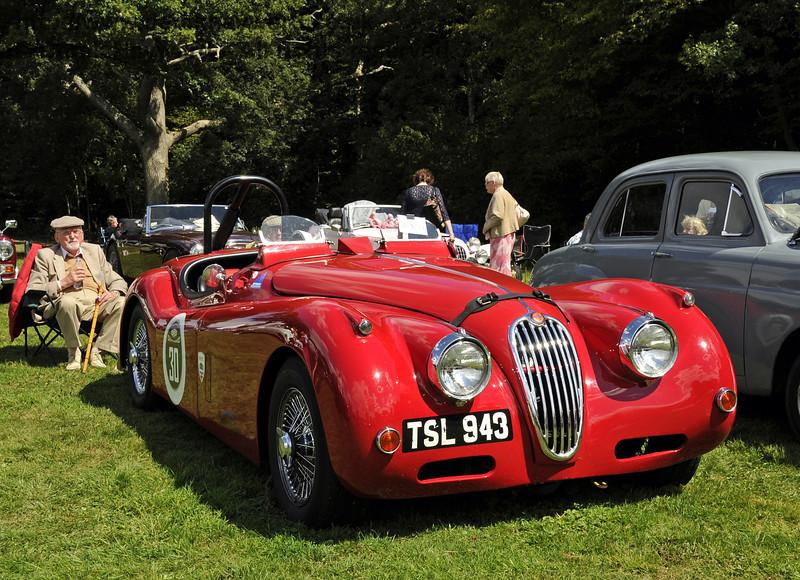 Vintage Cars HK 140811 2571 E