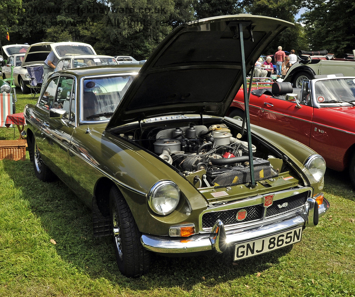 Vintage Cars HK 140811 2585 E