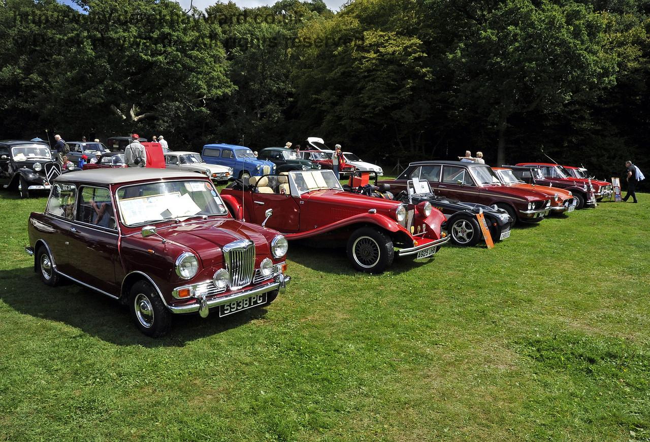 Vintage cars HK 130811 2397 E