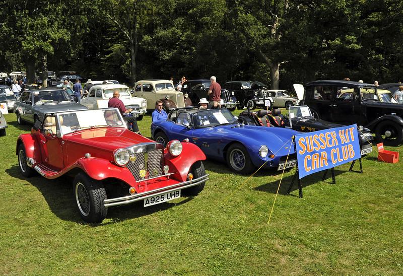 Vintage Cars HK 140811 2575 E