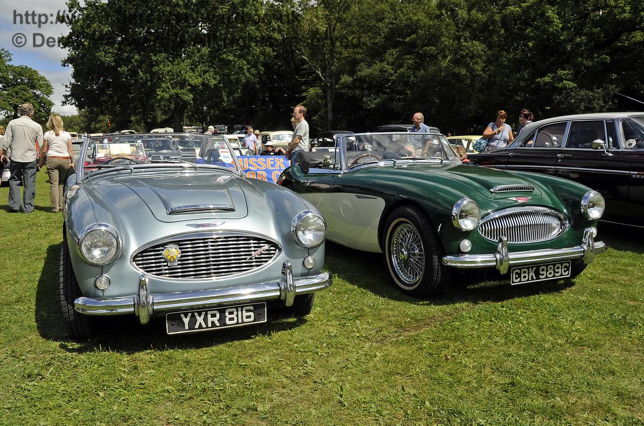 Vintage Cars HK 140811 2561 E