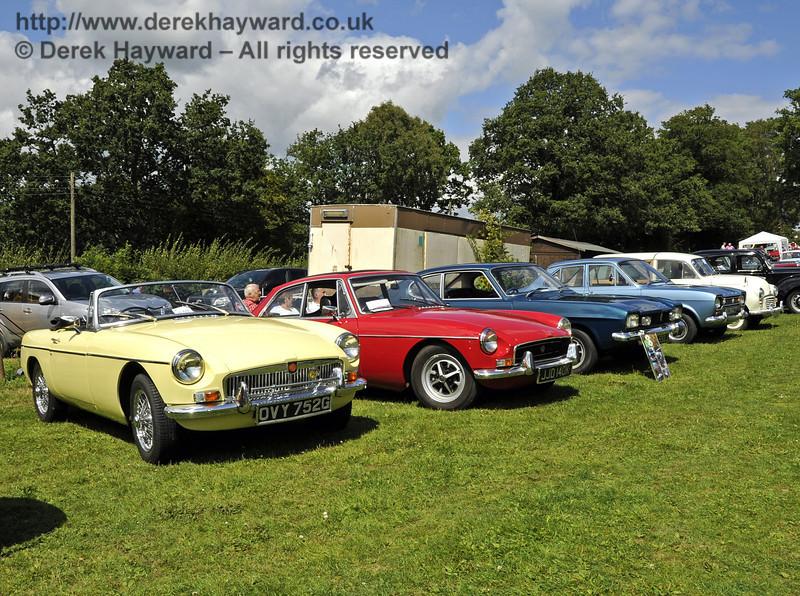 Vintage Cars HK 140811 2576 E