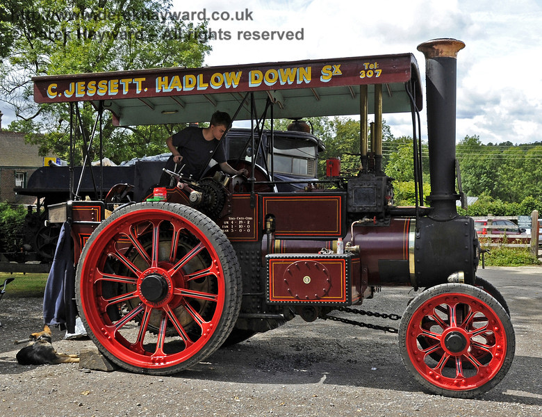 Traction engine 130811 2407 E