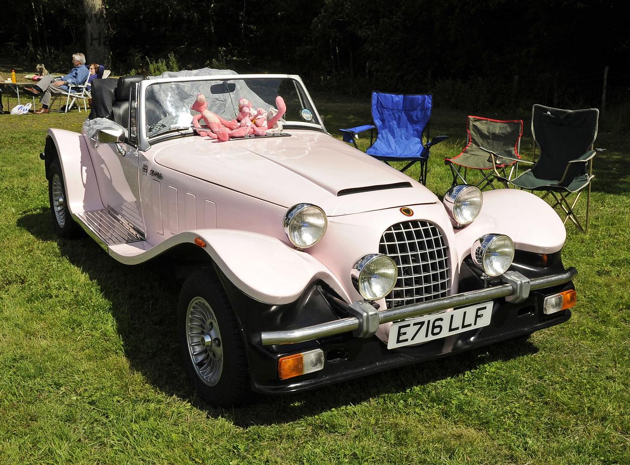 Vintage Cars HK 140811 2572 E