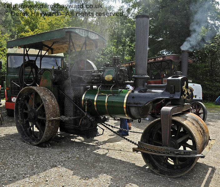 Traction engine 130811 2405 E