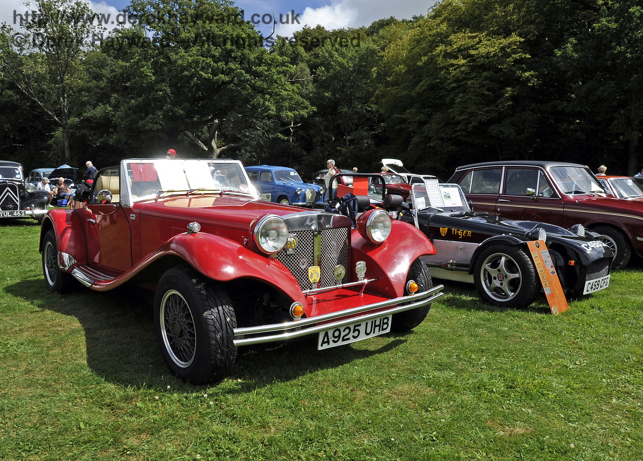 Vintage cars HK 130811 2398 E