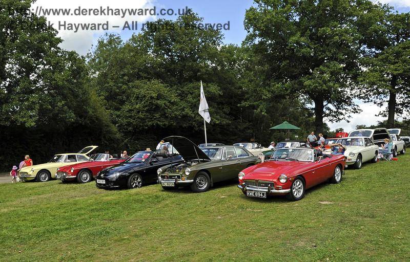 MG Owners 140811 2584 E