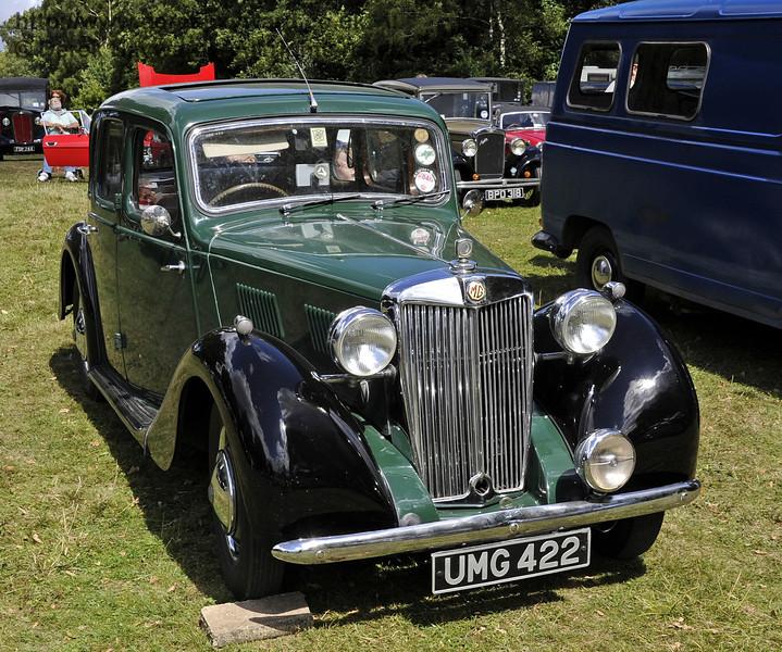 MG  UMG422  Vintage Transport Weekend, Horsted Keynes, 11.08.2013  7842