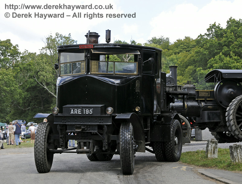 Vintage Transport Weekend, Horsted Keynes, 09.08.2014  11523
