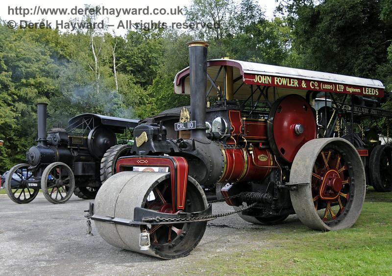 Vintage Transport Weekend, Horsted Keynes, 09.08.2014  11559