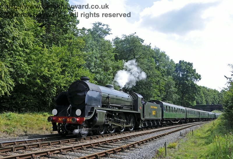 Vintage Transport Weekend, Horsted Keynes, 09.08.2014  11550