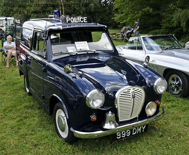 Vintage Transport Weekend, Horsted Keynes, 09.08.2014  11494
