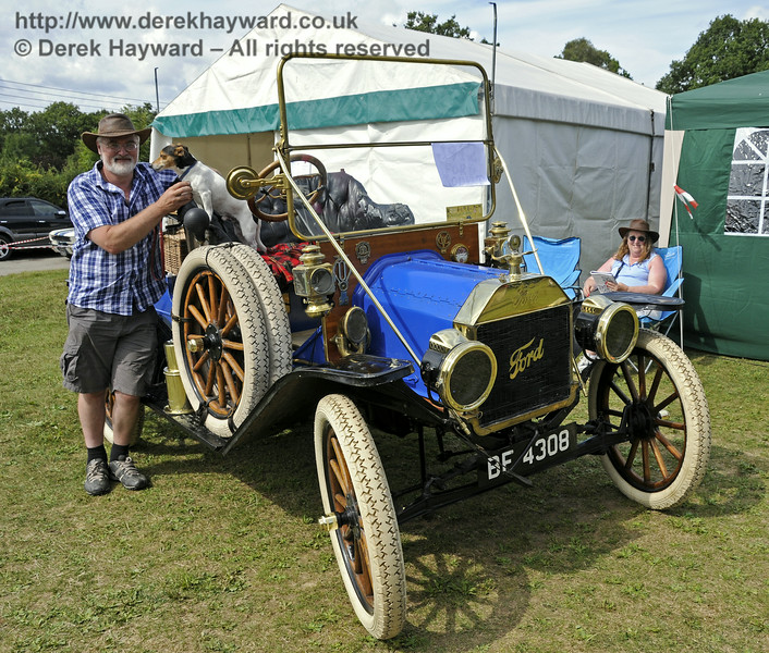Vintage Transport Weekend, Horsted Keynes, 09.08.2014  11554