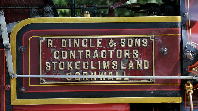 Vintage Transport Weekend, Horsted Keynes, 09.08.2014  9967