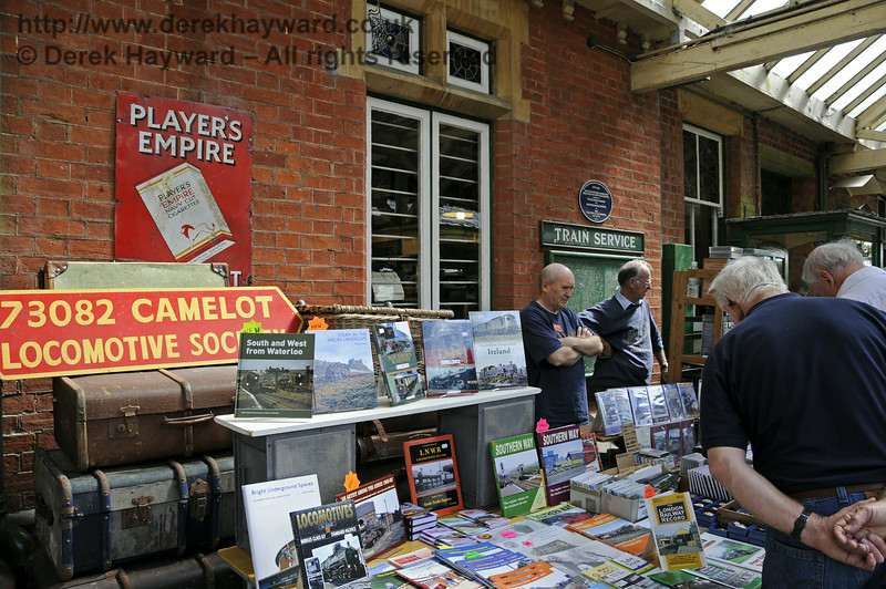 Vintage Transport Weekend, Horsted Keynes, 09.08.2014  11546