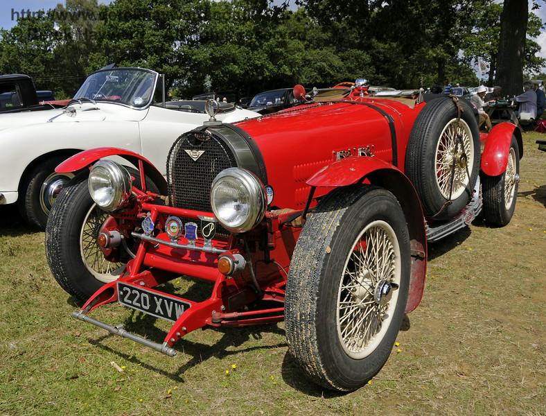 Vintage Transport Weekend, Horsted Keynes, 09.08.2014  11490