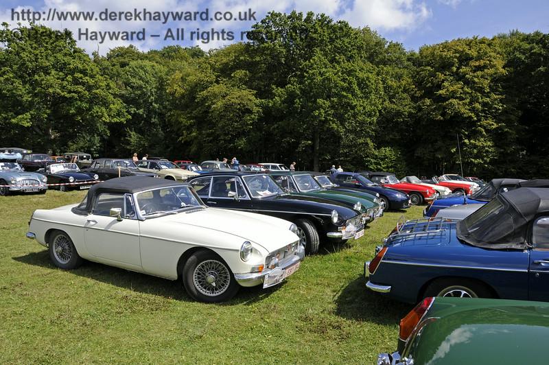 Vintage Transport Weekend, Horsted Keynes, 09.08.2014  11540