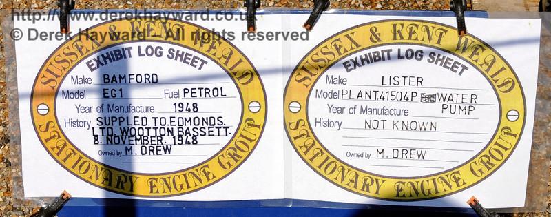 Vintage Transport Weekend, Horsted Keynes.  08.08.2015   13504