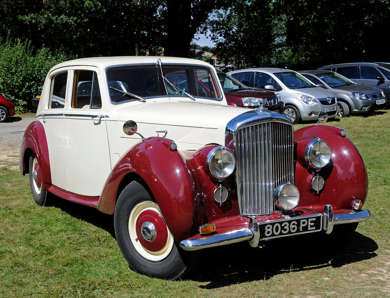 Vintage Transport Weekend, Horsted Keynes.  09.08.2015   13624