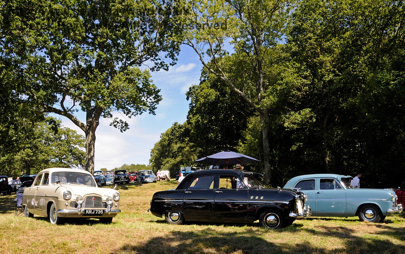 Vintage Transport Weekend, Horsted Keynes.  09.08.2015   13618