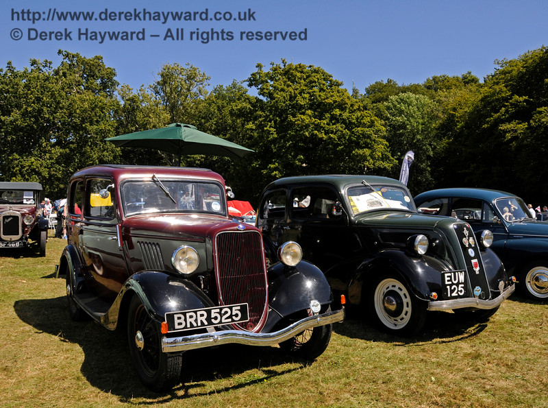 Vintage Transport Weekend, Horsted Keynes.  09.08.2015   13602