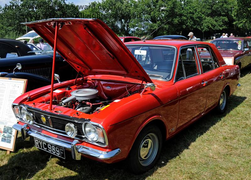 Vintage Transport Weekend, Horsted Keynes.  08.08.2015   13546
