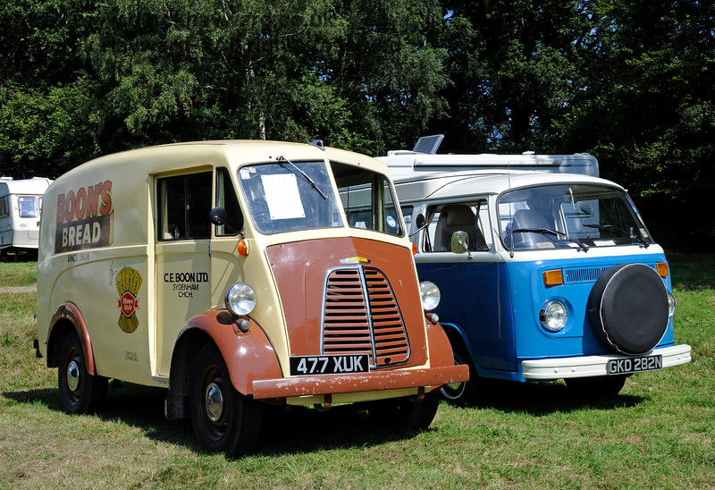 Vintage Transport Weekend, Horsted Keynes.  08.08.2015   13529