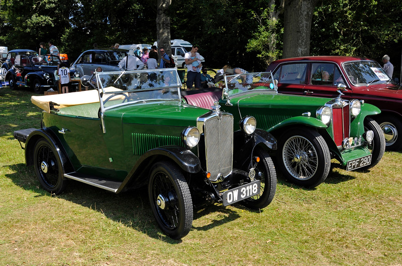 Vintage Transport Weekend, Horsted Keynes.  08.08.2015   13525